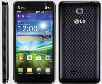 Filtrado el LG Escape, un sencillo Android 4.0 de doble núcleo LG-Escape-619x513