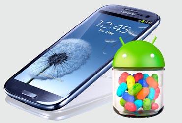 Samsung confirma que el Galaxy SIII actualizará a Jelly Bean en Octubre Galaxy-jelly