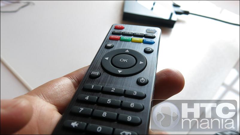 REVIEW] Un primer vistazo al TV Box H96 Max - HTCMania