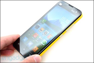 Xiaomi pondrá a la venta 600 unidades de pre-producción del Xiaomi 2 el 22 de septiembre Xiaomi-phone-2-test-unit