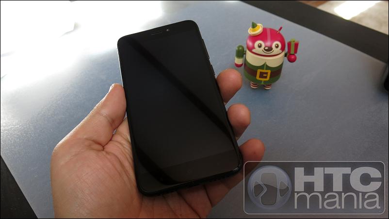 Smartphone xiaomi redmi 4x review especificaciones y primeras el chasis es de metal y luce realmente bien al menos cuando las huellas no hacen acto de presencia en la parte derecha tenemos toda la botonera volumen stopboris Choice Image